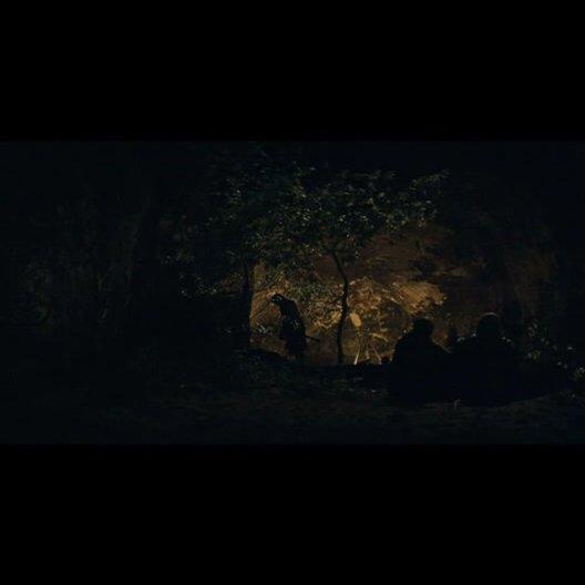 Gespräch zwischen Ulric und Osmund - Szene Poster
