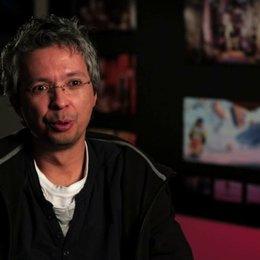 Pierre Coffin über die AVL - OV-Interview Poster