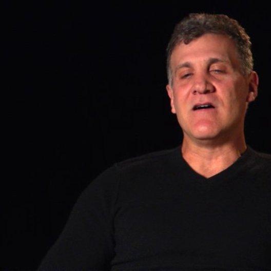 Gary Fleder - Regie - über Homefront - OV-Interview