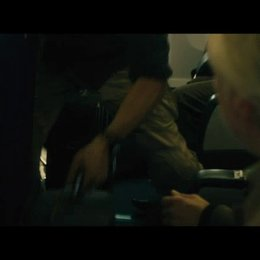 Flugzeug-Attacke - Szene Poster