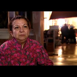Lilay Huser (Fatma - alt) über ihre eigene Geschichte - Interview