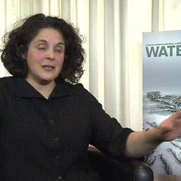 Jennifer Baichwal - Regisseurin - über einzigartige Aufnahmen des Colorado Flussdeltas - OV-Interview Poster