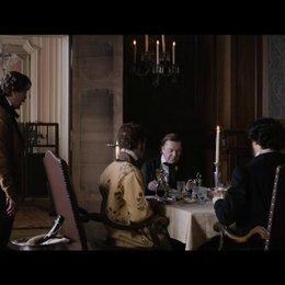 Watson spricht bei Lord Burghersh vor - Szene