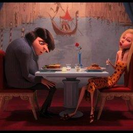 Grus Blind Date - Szene Poster