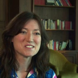 Roche über Botschaft, Peter Rommel Carla Juri, David Wendt - Interview