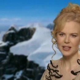 Nicole Kidman - OV-Interview Poster