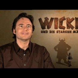 Regisseur Michael Bully Herbig über seinen Film - Interview Poster