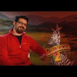 Rick Kavanian Teil 1 - Interview