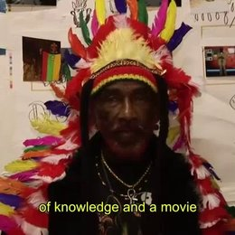 Lee Scratch Perry\'s Vision of Paradise - OV-Trailer