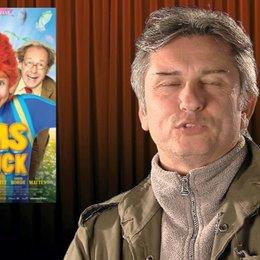 Peter Gersina über Ostern - Interview Poster