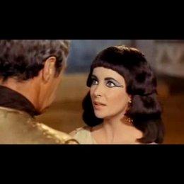 Cleopatra - OV-Trailer Poster