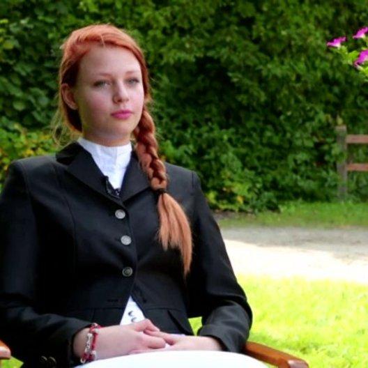 Binke über die Geschichte - Interview