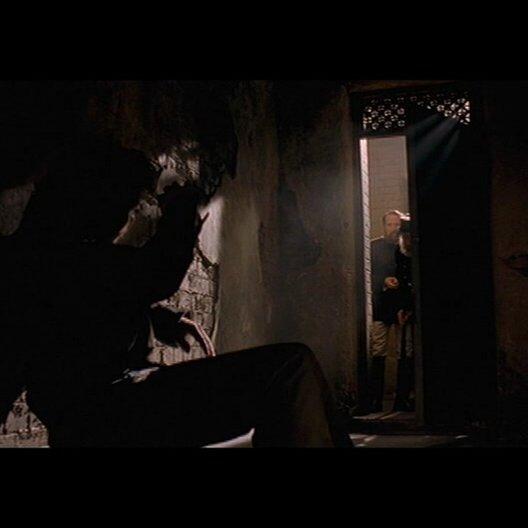Gesetzlos - Die Geschichte des Ned Kelly - OV-Trailer Poster