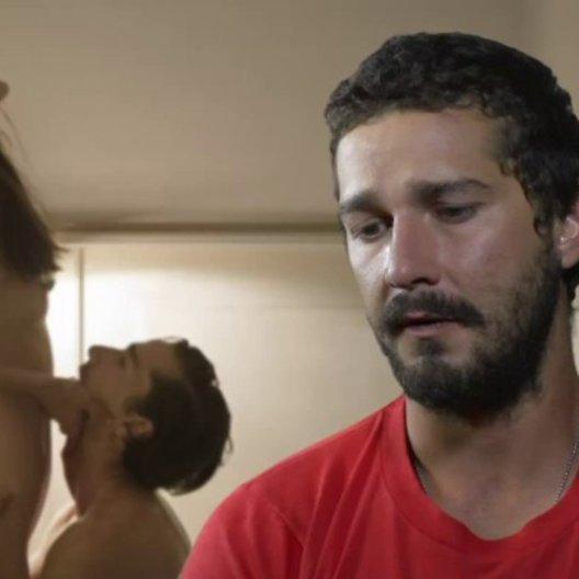 SHIA LABEOUF - Jerome - über sein Casting - OV-Interview Poster