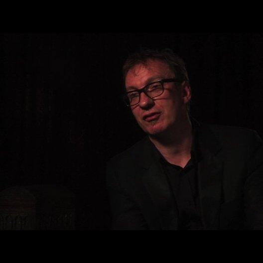 David Thewlis über William Shakespeare - OV-Interview Poster