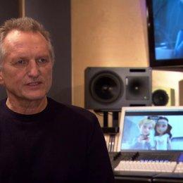 Peter Claridge (Regisseur) über die Zusammenarbeit mit Dietrich Groenemeyer - Interview
