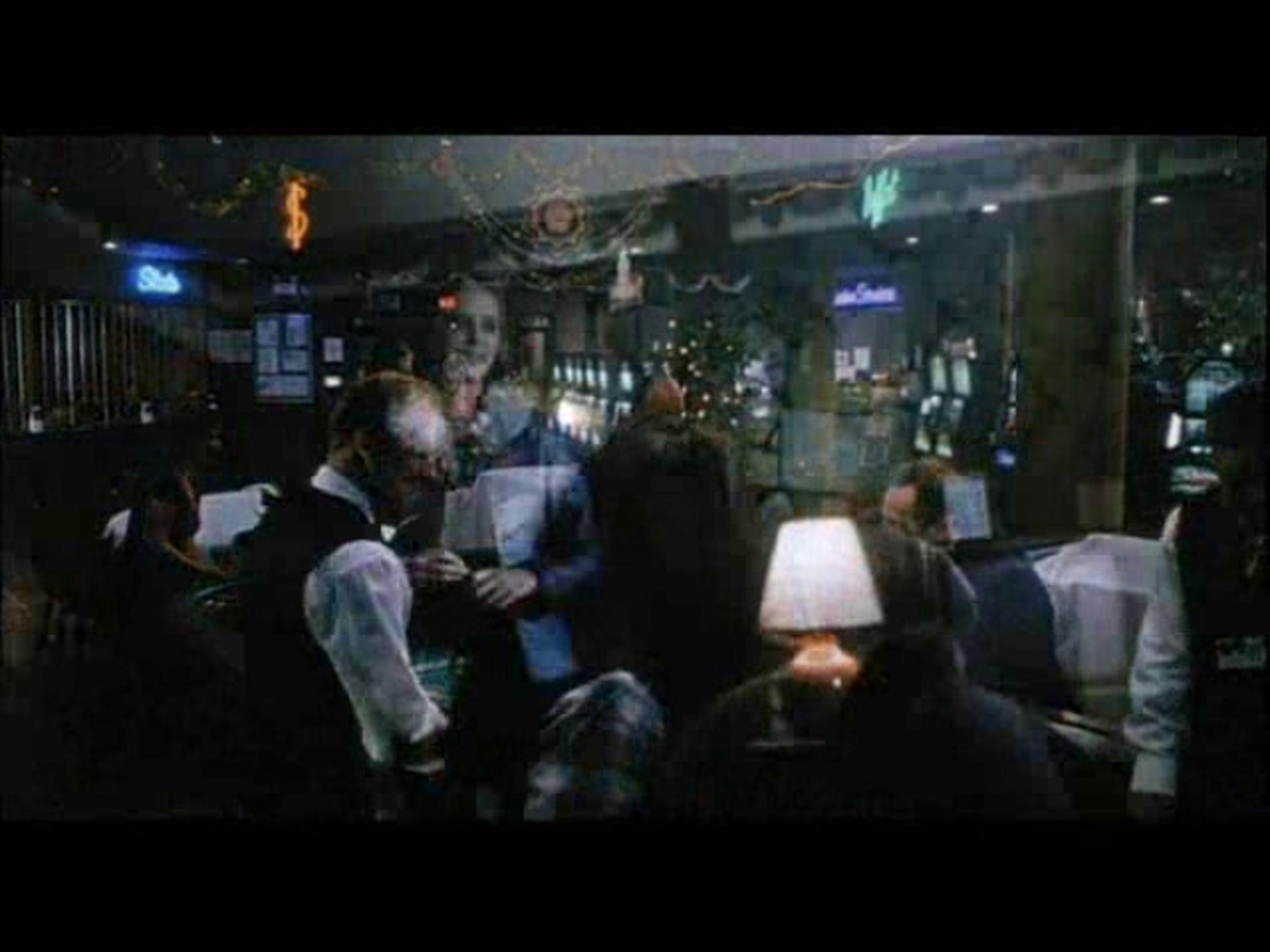film casino ausrauben