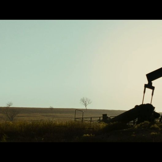 Im August in Osage County - Trailer