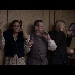 Die Verhaftung - Szene