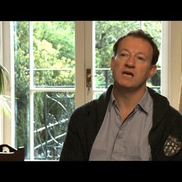 Simon Beaufoy über den definierenden Moment des Lebens von Aron - OV-Interview