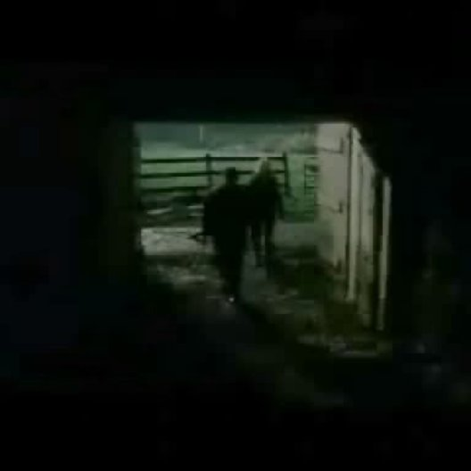 The Ring - Trailer Poster