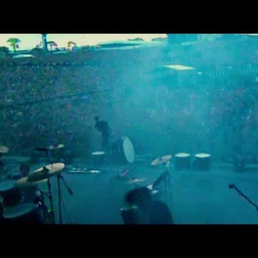 TV-Spot Imagine Dragons - OV-Featurette