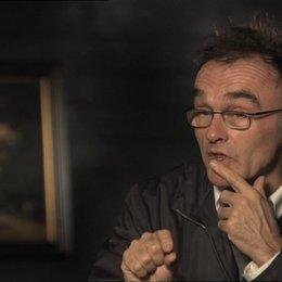 Danny Boyle über die Erschaffung eines modernen Kriminalstückes 2 - OV-Interview Poster