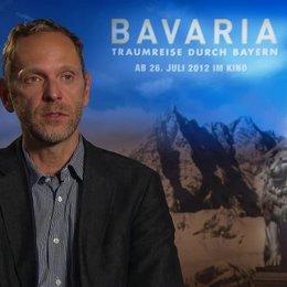 Markus Zimmer Produzent über das Konzept des Films - Interview