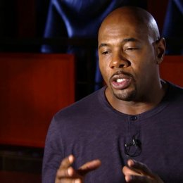 Antoine Fuqua über Jakes Training - OV-Interview