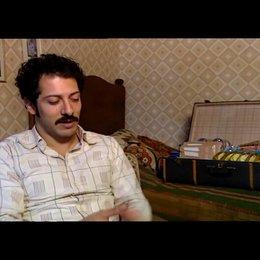 Fahri Yardim (Hüseyin - jung) über die Kunstsprache im Film - Interview