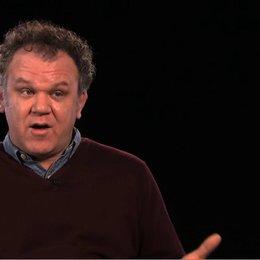 John C Reilly über die Handlung des Films - OV-Interview