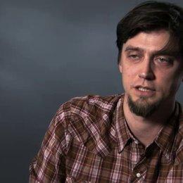 Andy Muschietti über die Geschichte 2 - OV-Interview Poster