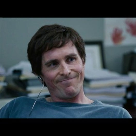 Character Profile Michael Burry - Featurette