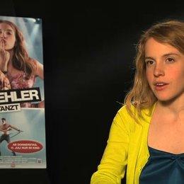 Paula Kalenberg über Max - Interview