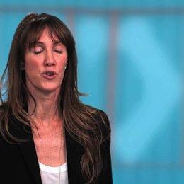 Rachel Winter - Produzentin - über das, was das Publikum am Film überraschen wird - OV-Interview Poster