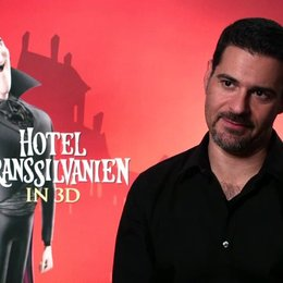 Rick Kavanian über die Geschichte - Interview Poster
