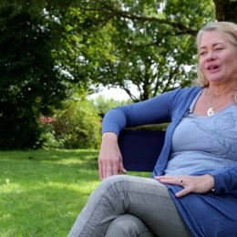 Karlström über Katja von Garnier - Interview Poster