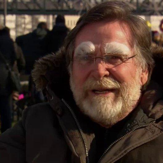 Elmar Wepper über den Inhalt - Interview