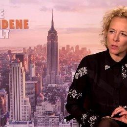 Katja Riemann - Sophie Kromberger - über den Charakter ihrer Rolle Sophie - Interview Poster