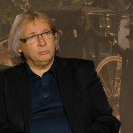 Danny Krausz - Produzent - über die Entstehung des Films - Interview