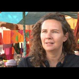 Corinna Mehner (Produzentin) darüber was der Zuschauer mit nach Hause nehmen wird - Interview Poster