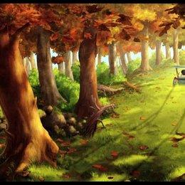 Der Waldmeister - Szene