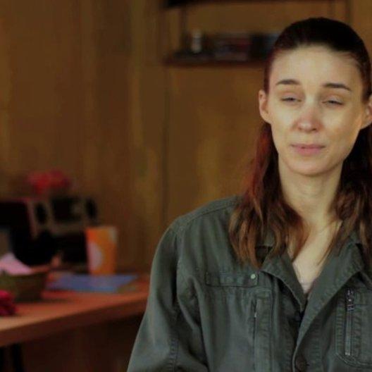 Rooney Mara über ihre Rolle - OV-Interview Poster