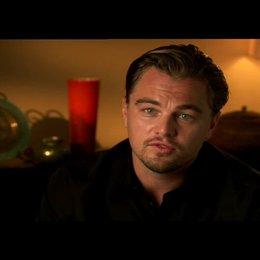 Leonardo DiCaprio über den Drehort - OV-Interview Poster