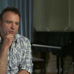 Matthew Warchus - Regisseur - über die ungewöhnliche Geschichte von Pride - OV-Interview