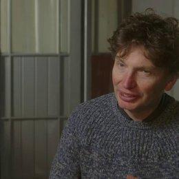 Andrew MacDonald über Carey Mulligan - OV-Interview
