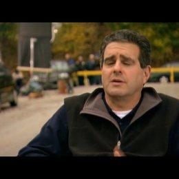 Michael Nozik (Produzent) über die Story - OV-Interview
