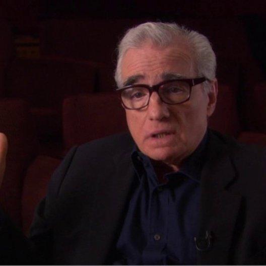 MARTIN SCORSESE - Regisseur - über die Welt von Hugo Cabret - OV-Interview