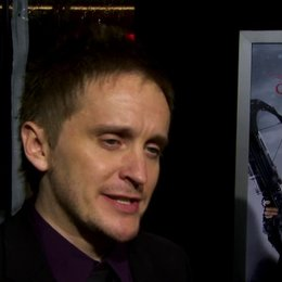 US Premiere - Tommy Wirkola - Regisseur und Drehbuchautor - über die Geschichte - OV-Interview Poster