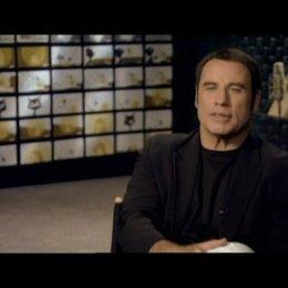 Interview mit John Travolta (Bolt in der englischen Fassung) - OV-Interview Poster